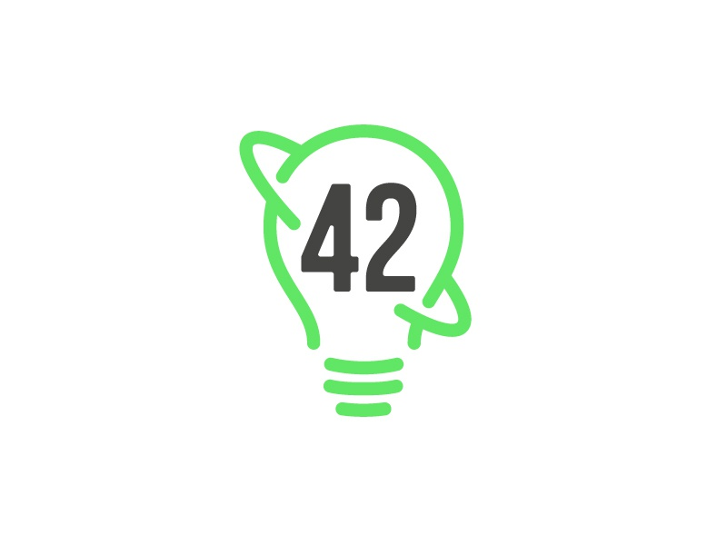 Idea42 icon dribbble