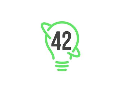 Idea42 - Icon