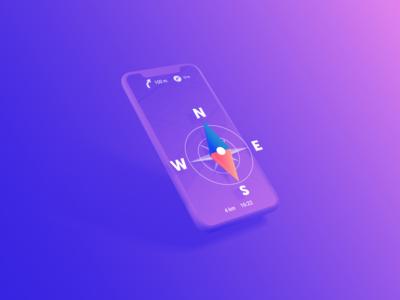 Your Personal Navigator App