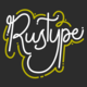 Rustype