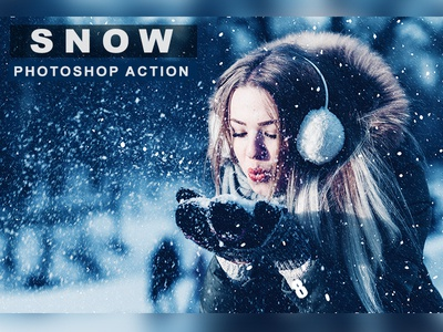 Snow Photoshop Action wintertime effect winter snowing effect winter photoshop action winter effect photoshop winter snowing texture snowing effect snow photoshop style snow realistic snow photoshop photographer frozen photoshop frozen photo frozen frost falling snow photo effect atn action 1 click action