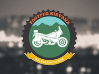 Footpeg Nirvana