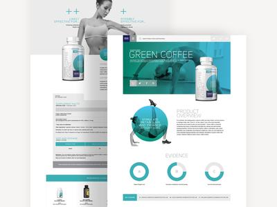 Chosen Vitamins Website