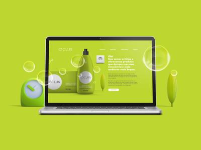 Ciclus Website