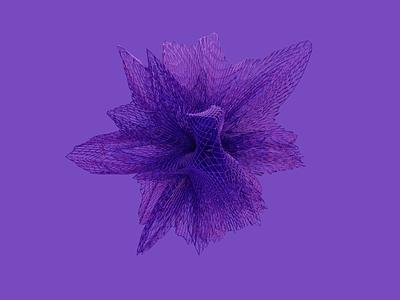 Blender 001 blender x art 3d art voice purple blender3dart art vr 3dillustration blender3d blender