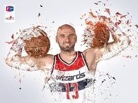 MG13 TV Gortat