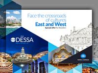 Konica Minolta Odessa Advert
