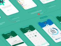 Vert App Design