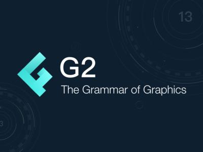 G2-The Grammar Of Graphics