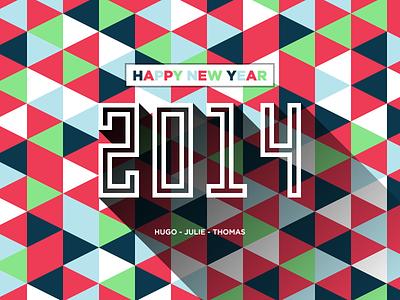 Happy New Year 2014 new year happy 2014