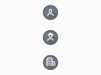 Uniboard Icons