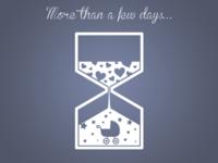 More Than A Few Days...