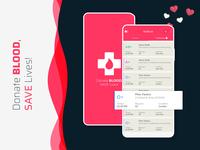 Redbook Blood App