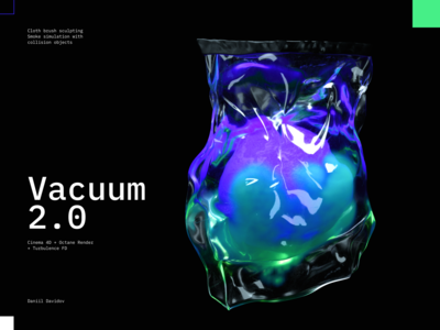 Vacuum 2.0