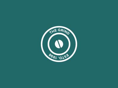 The Grind Logo Exploration
