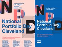 National Portfolio Day 3