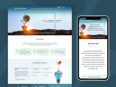 Website for Maalem