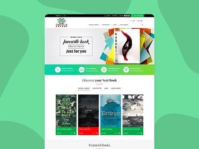Website For Rofoof illustration type designs dashboard branding identity dribbble uxdesign uidesign designer website design webdesign typography website minimal design