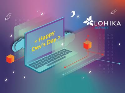Happy Dev's day