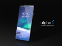 Alpha6 - your friendly digital assistant