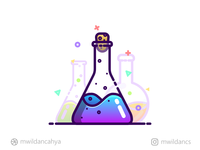 Chemical Flask