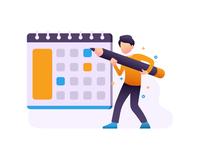 Plan and Schedule your Activities