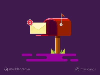 Mail Box Notification