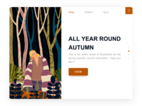 All year round - autumn
