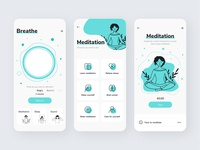 Meditation App