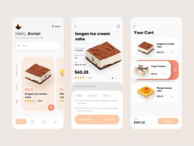 Buy cake app online