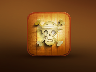 One piece icon