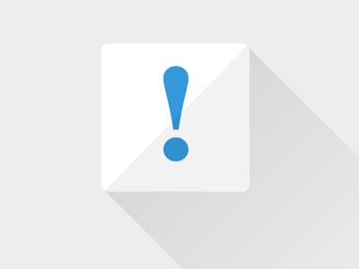 Flat icon test