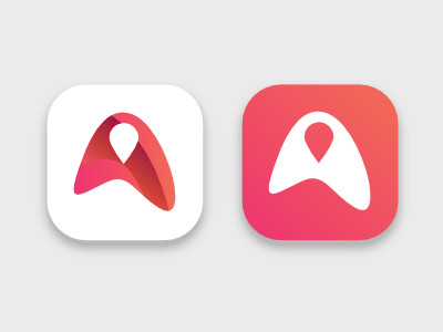 Avipay Icon App brand logo