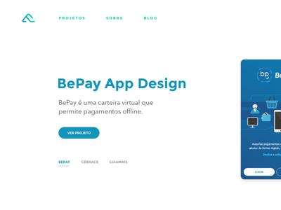 New Portfolio - 2017 ux design ui design web design