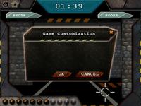 golden mobile game ui kit by satya4satyanm on Dribbble