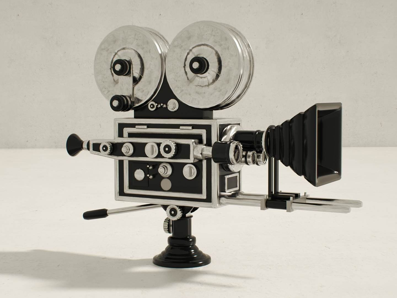 C4D Looping Camera Shake - Cinema 4D Tutorial (Free Project