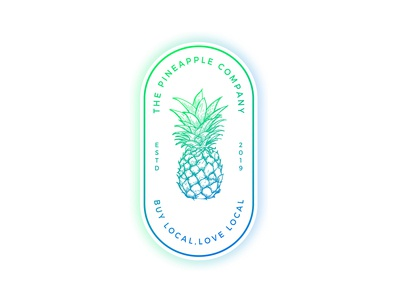 The Pineapple Company
