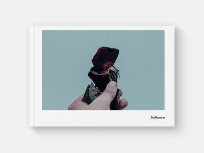 Dalliance - a photobook