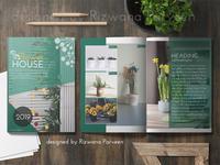 Catalog book Design/Layout