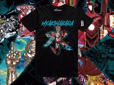 T-shirt Design illustration ilustracion diseño camiseta design t-shirt