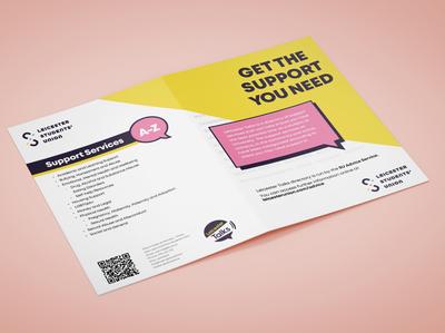 LSU - Leaflet Design