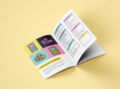 LSU - Budgeting Advice Booklet