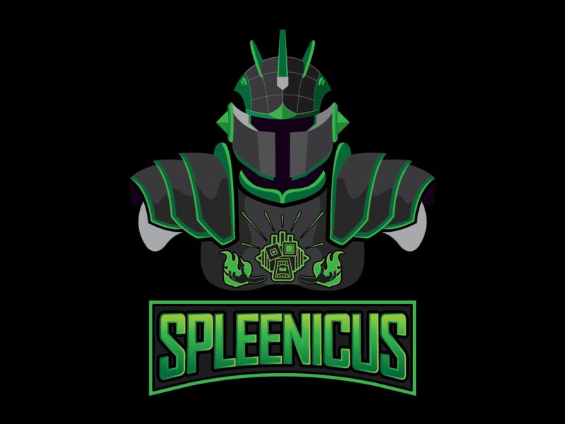 Spleenicus Logo