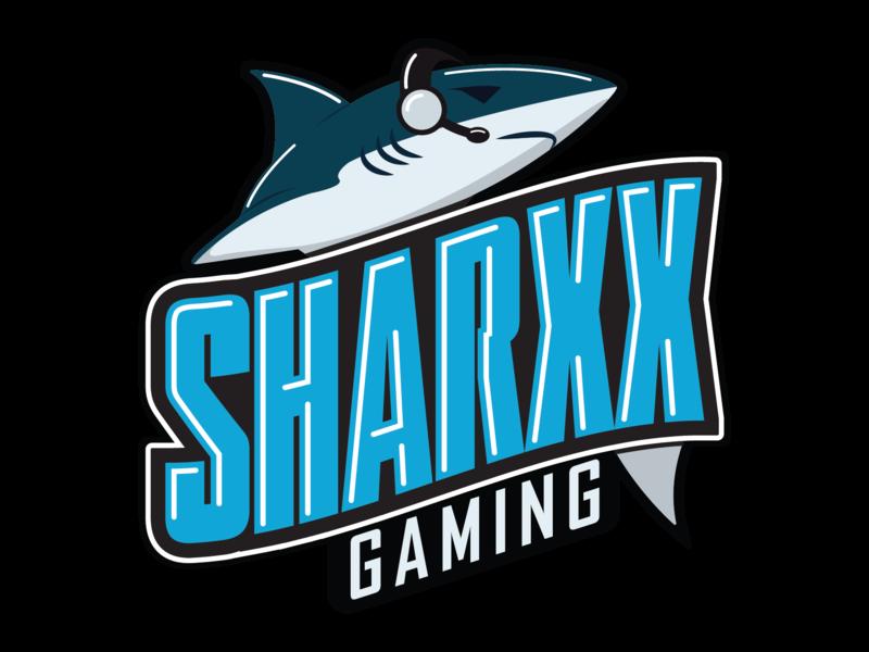 SharxxGaming Logo