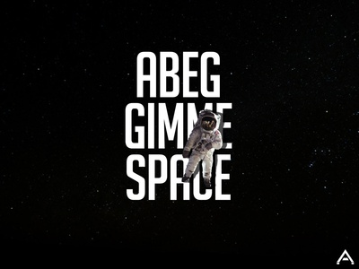 Gimme Space