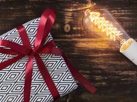 The Christmas Print List