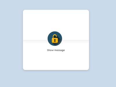indieweb unlock encrypted privacy indieweb unlock access encrypted-message