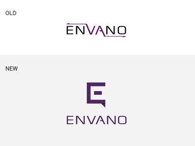Envano Logo