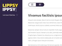 Lippsy Ippsy