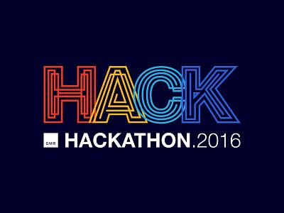 Hackathon Identity logo identity hack hackathon